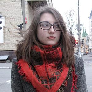 Ангелина Сардарян