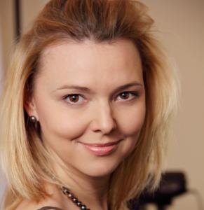 Наталья Шарыгина