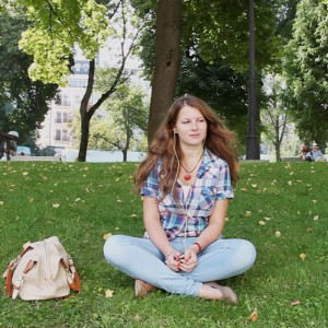 Таня Ещенко