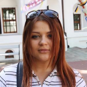 Вика Гришина