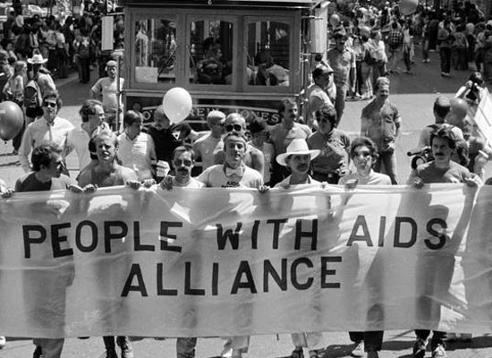 Таймлайн: ВИЧ/СПИД в истории мира
