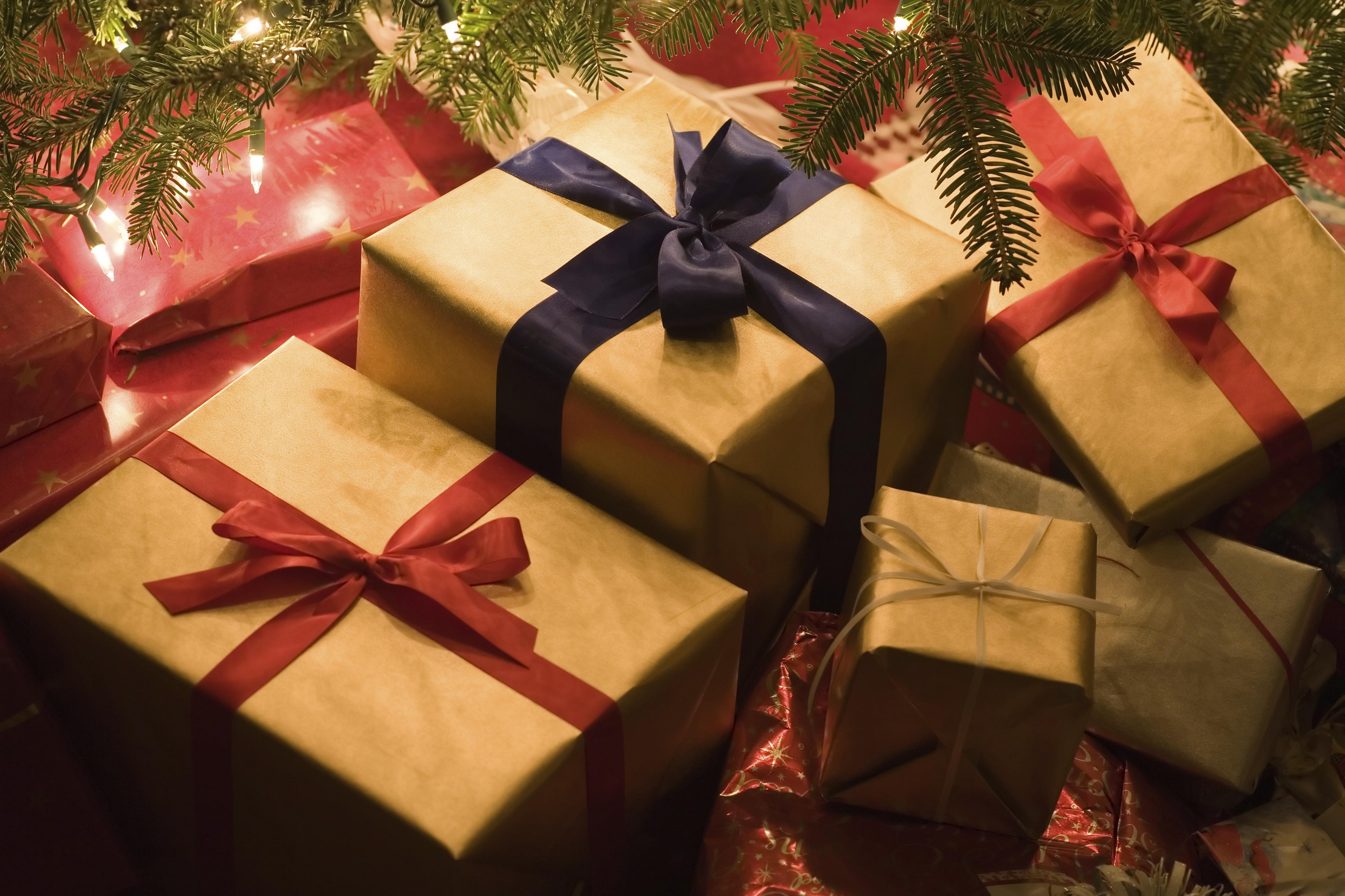 Хорошие подарки на новый год своими руками фото