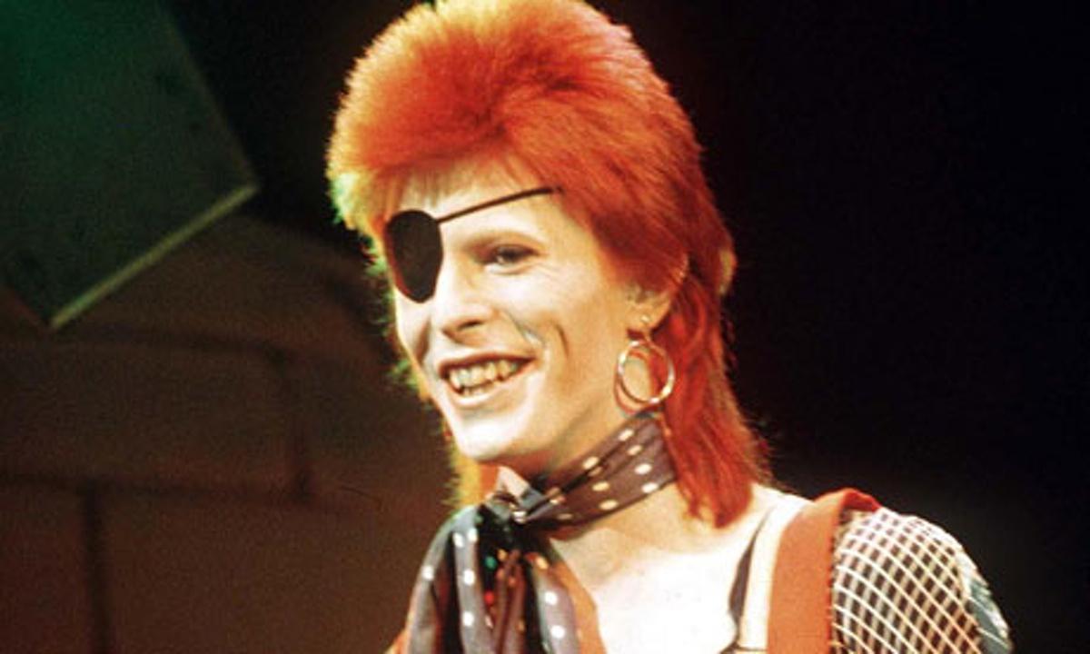 David-Bowie-1973/ Z