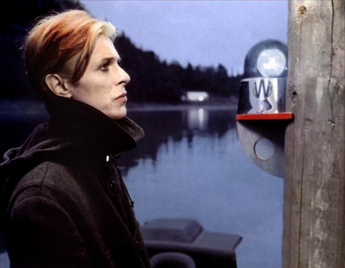 David Bowie/David Bowie