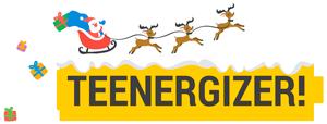 TEENERGIZER! Logo