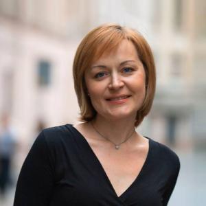 Оля Панфилова
