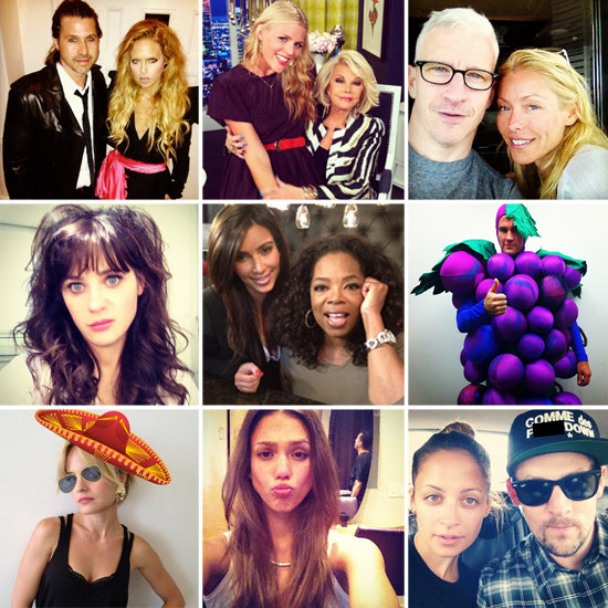 Celebrities-Using-Instagram
