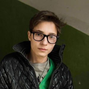 Александр Сиденко
