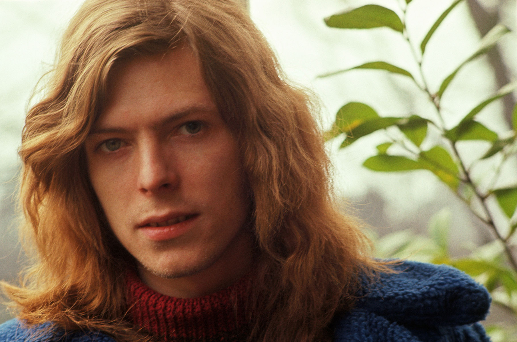 1970 david bowie