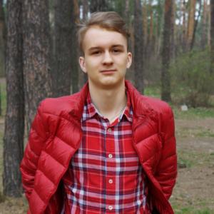 Артем Ясинский