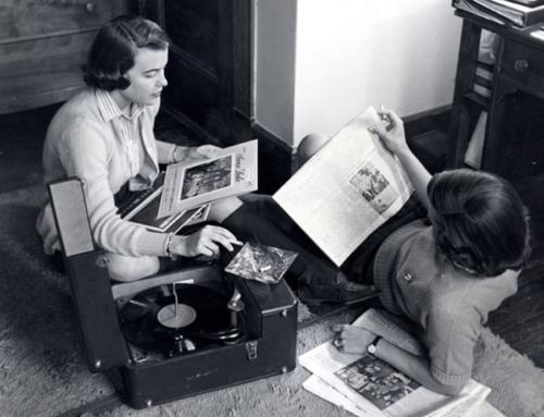 7 гениальных сайтов для любителей музыки