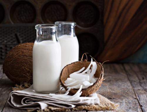 Vegan&coffee guide: где пить кофе с альтернативным молоком. КИЕВ