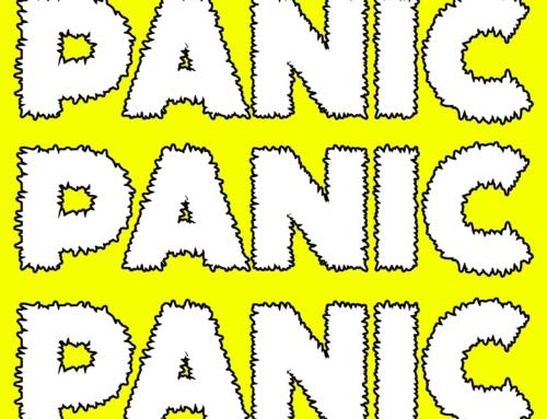 Panic! At the disco и не только