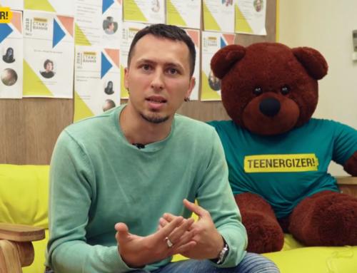 Видео-подкаст: неформальное образование