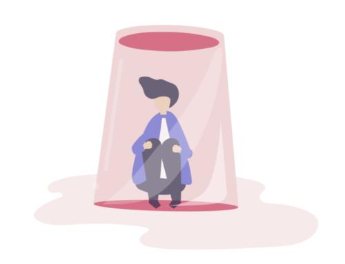 Социофобия: боязнь людей или страх перед их оценкой?