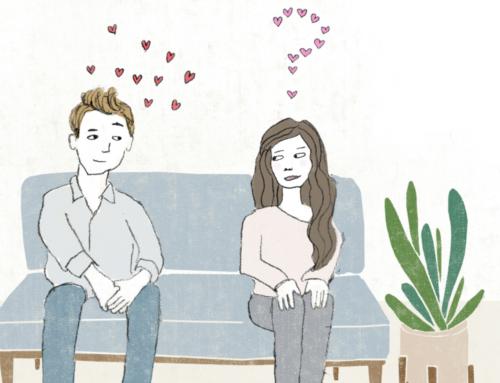 36 вопросов, чтобы влюбиться