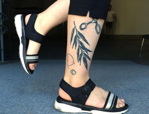 7 советов как сделать так, чтобы родители разрешили набить татуху
