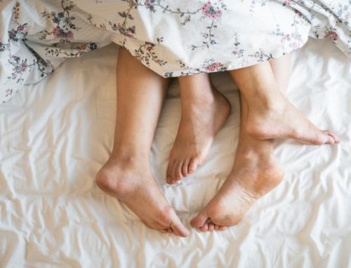Есть ли секс, если есть ВИЧ?