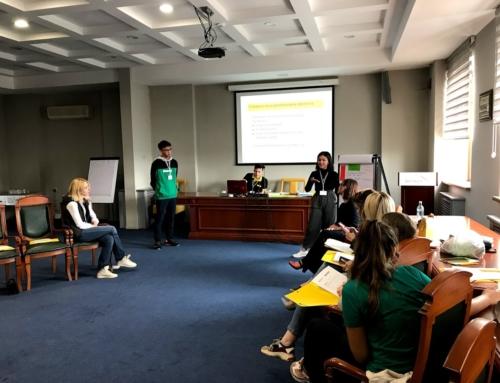 Продление конкурса по отбору координатора по работе с подростками в г. Бишкек, Кыргызстан