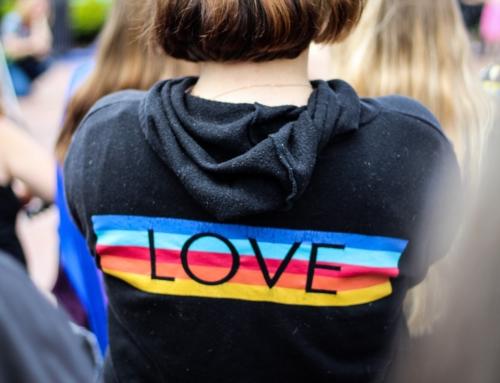 Асексуальность: миф или реальность?