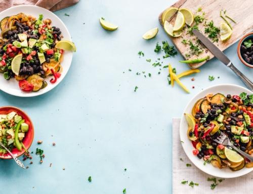 Что такое вегетарианство и с чем его едят