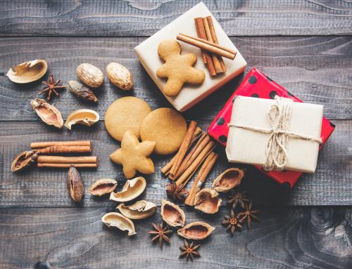 Весна в декабре: как создать новогоднее настроение
