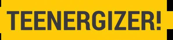Teenergizer Logo
