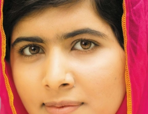 У активизма детское лицо: как девочки-подростки меняют мир