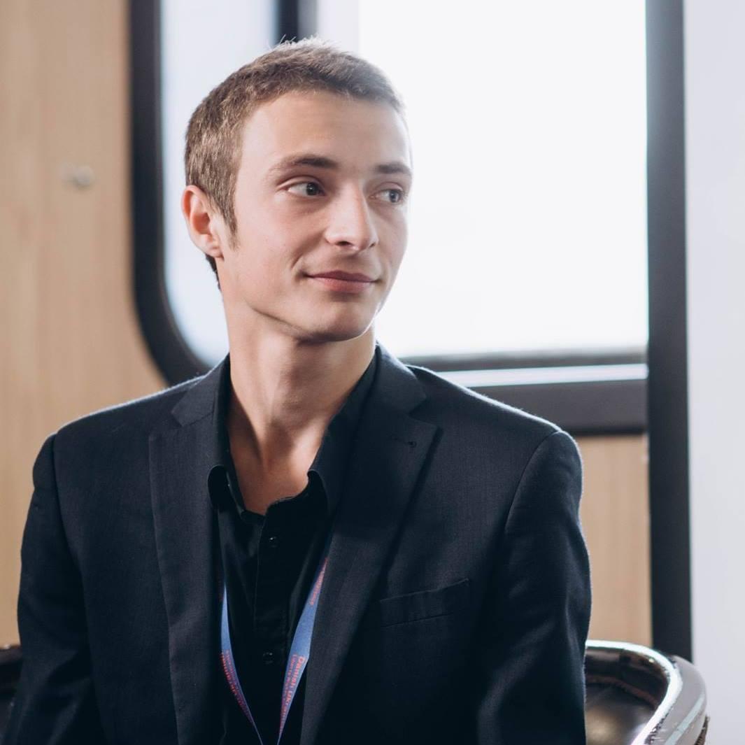Даниил Столбунов